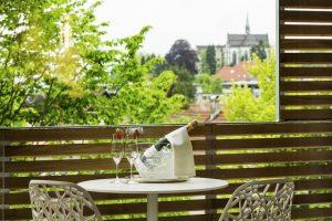 Hotel Schwärzler Genießen und Entspannen