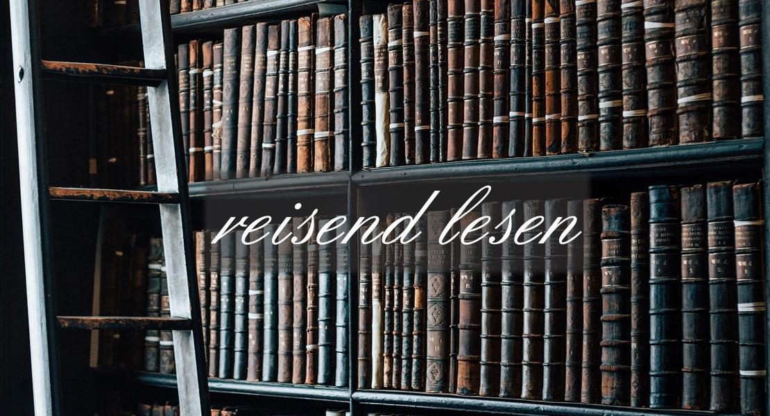 Bibliotels - lesend reisen | reisend lesen