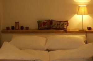 Rahofer Doppelbett